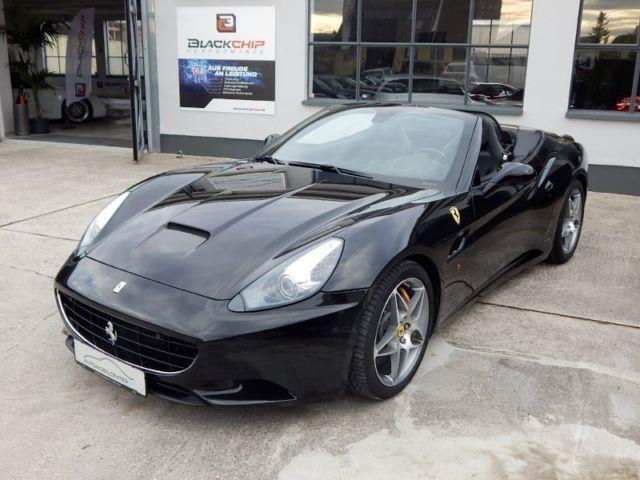 ferrari california 2 2 f1 biposto gmbh classic cars. Black Bedroom Furniture Sets. Home Design Ideas