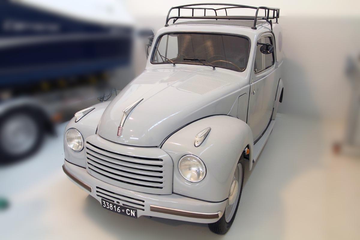fiat 500 c topolino biposto gmbh classic cars rheinstetten. Black Bedroom Furniture Sets. Home Design Ideas